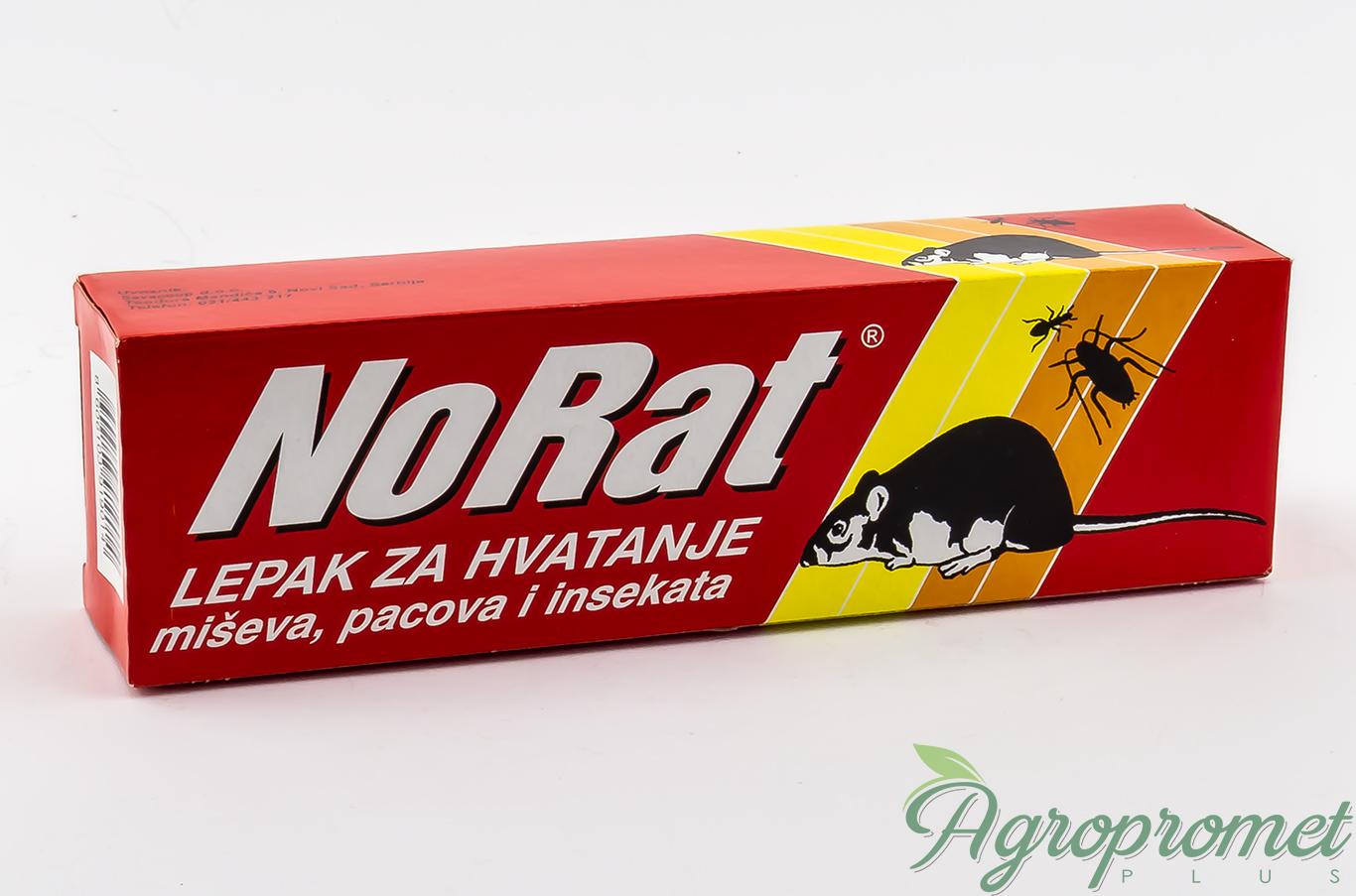 Jumbo ćirilica - ljepilo za miševe